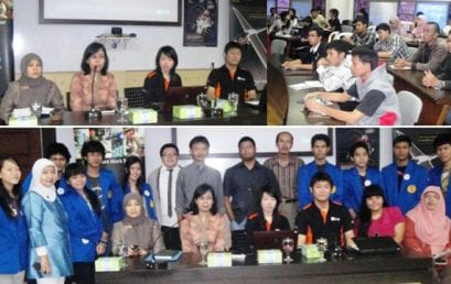 Seminar: Industrial & City Planning Design With AutoCAD & Autodesk Inventor Professional