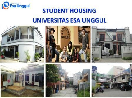 Manual Book Apartement & Kost – Student Housing UEU