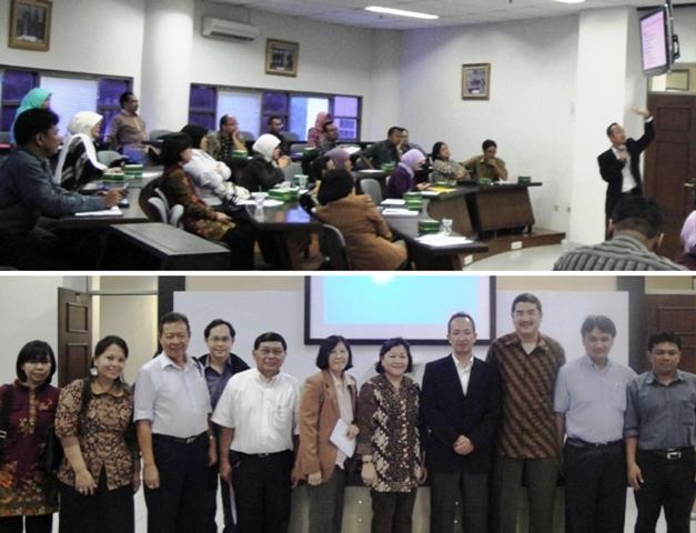 Teacher Presentation Skills Seminar