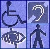 Pelatihan: Inklusivitas dan Partisipasi Warga terhadap Konvensi Hak Penyandang Cacat