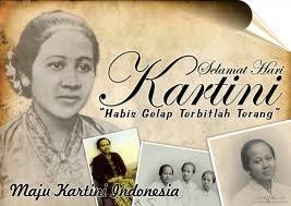 Perayaan Hari Kartini, 21 April 2011 di Kampus Esa Unggul