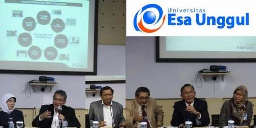 Lokakarya: Peran Dunia Usaha, Pemerintah Daerah dan Lembaga non Pemerintah dalam Pendidikan Tinggi
