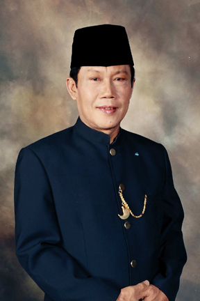 Peranan Perguruan Tinggi Dalam Membangun Ibukota Jakarta – Cermah Sutiyoso, Gubernur DKI Jakarta