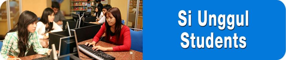 Sistem Informasi Akademik Universitas Esa Unggul di Jakarta Barat, Indonesia