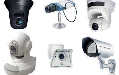 THE IP CCTV CAMERA DESIGN FOR JAKARTA PUBLIC TRANSPORT IN KWK B14