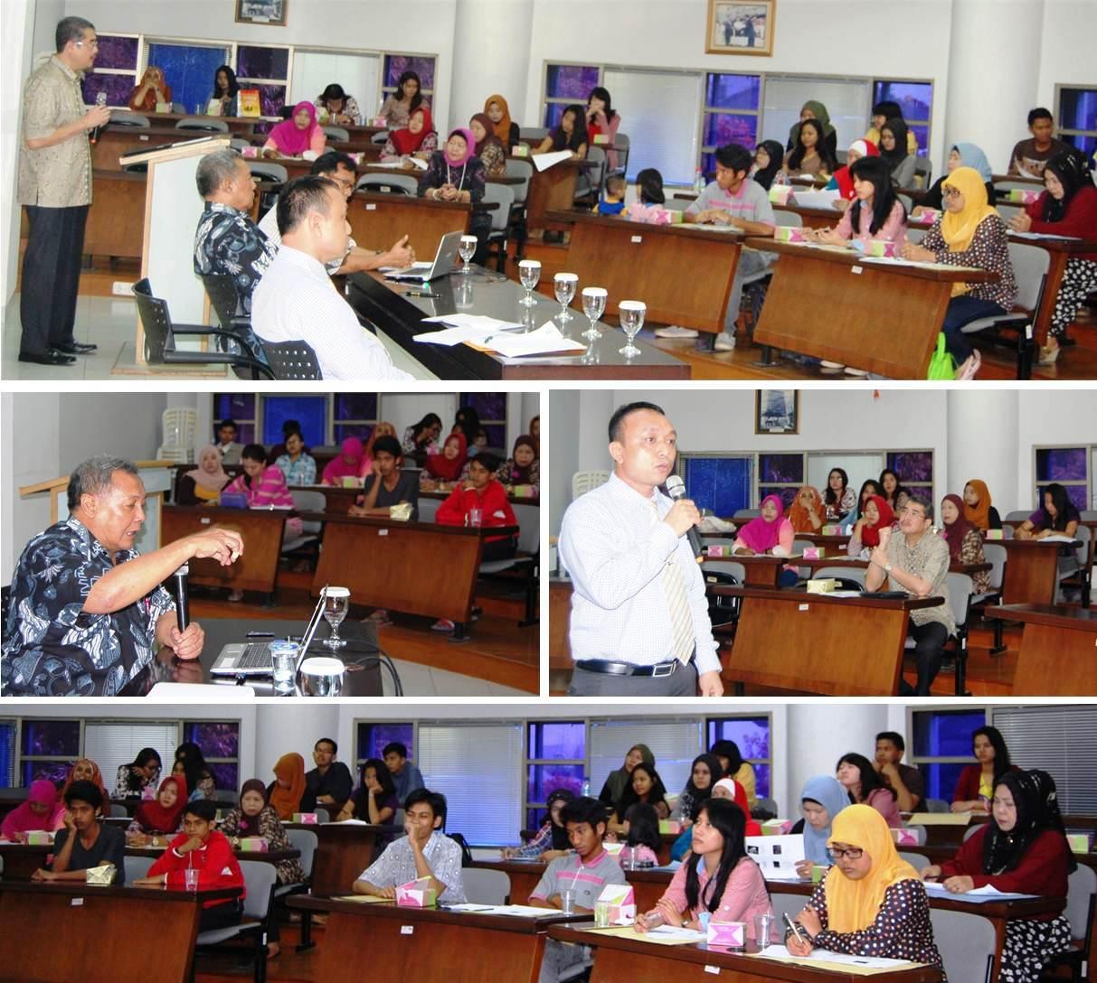 Pelatihan Pencegahan Penyalahgunaan Narkoba di Universitas Esa Unggul