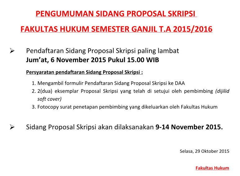 Contoh Proposal Skripsi Akuntansi Pdf Download
