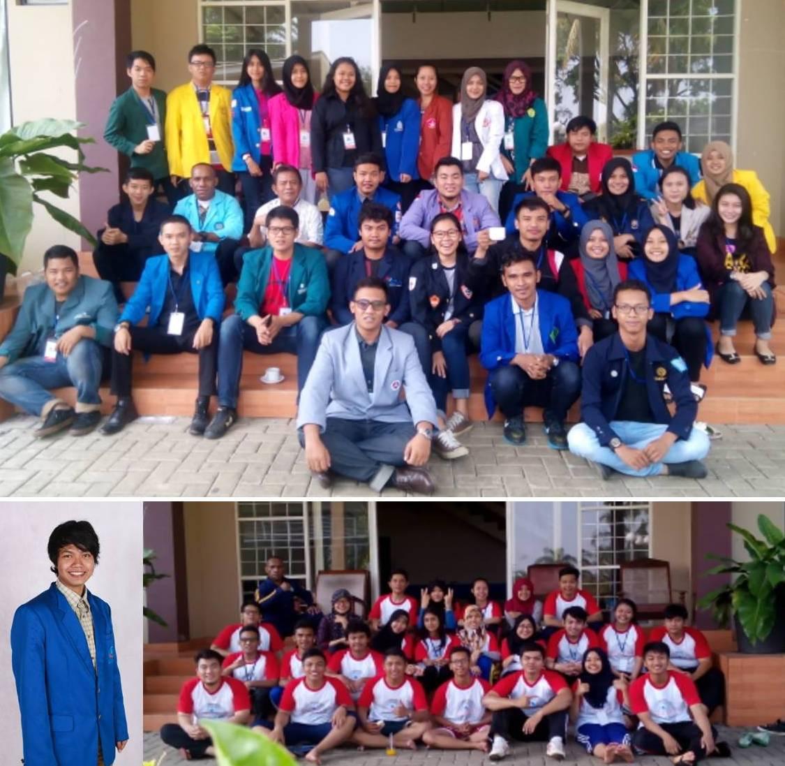 """Mahasiswa Universitas Esa Unggul Berpartisipasi dalam Kegiatan  """"Latihan Pengembangan Kepemimpinan"""" dari Kopertis III"""