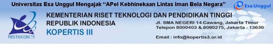 Kementrian Riset Teknologi dan Pendidikan Tinggi