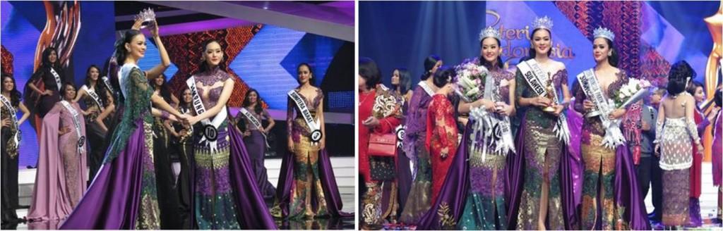 Ajang Putri Indonesia 2016