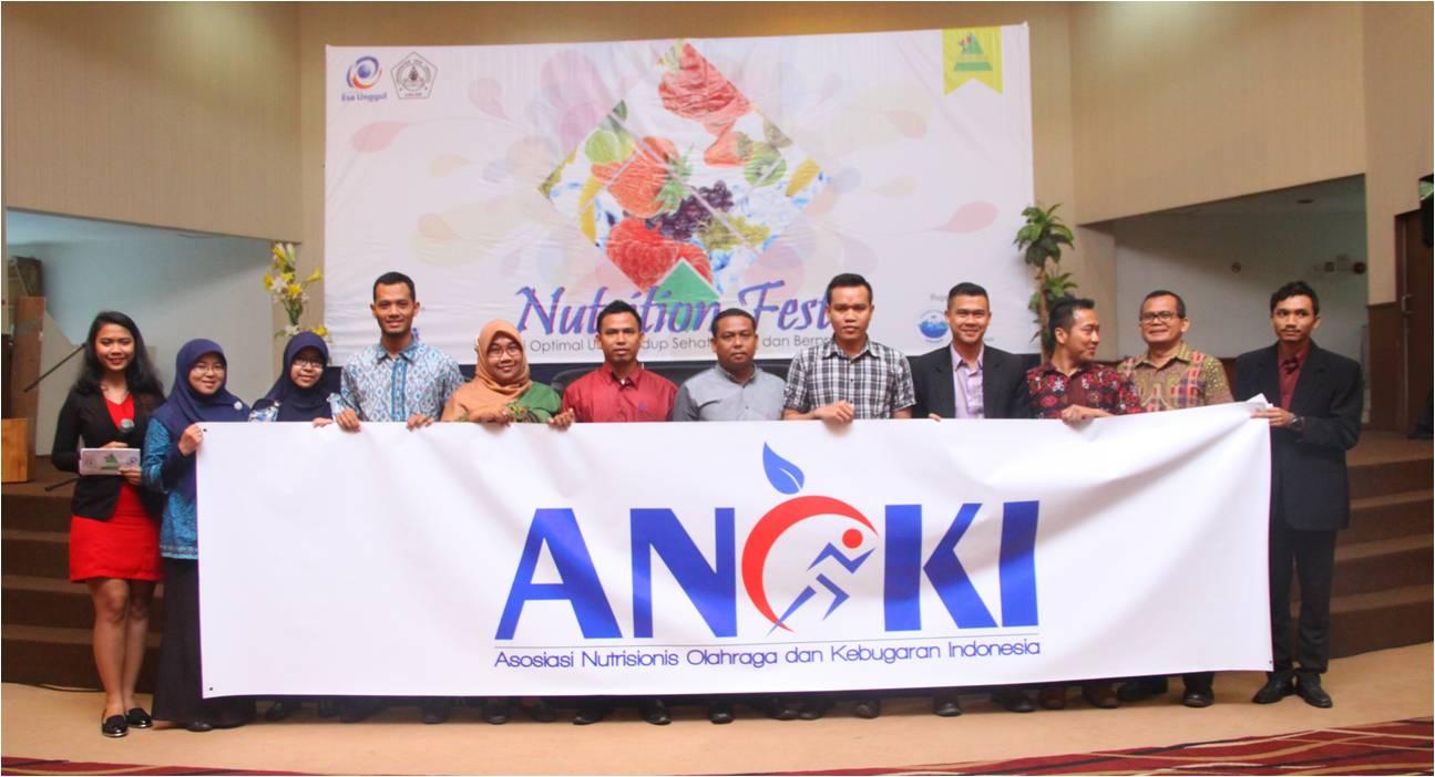 Launching ANOKI