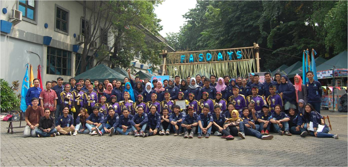 Fasilkom Day Universitas Esa Unggul