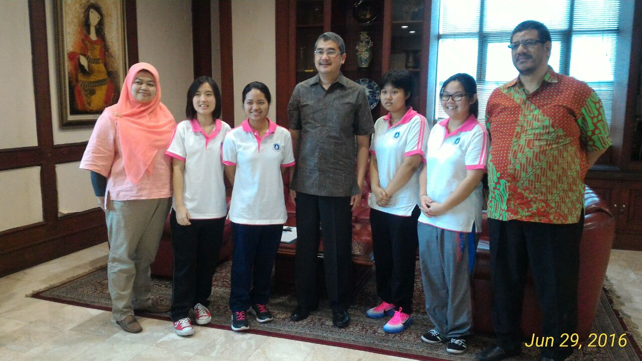 Student Exchange Physical Therapy Mahidol University