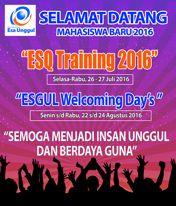Esgul Welcoming Days 2016