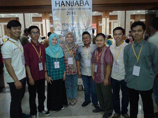 Selamat Mahasiswa Esa Unggul menjadi Juara 3 Lomba Blog Perpustakaan Tahun 2016