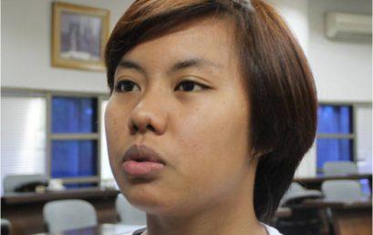 Profil : DORA LOVITA Mewakili DKI Jakarta di PON XIX, Bandung