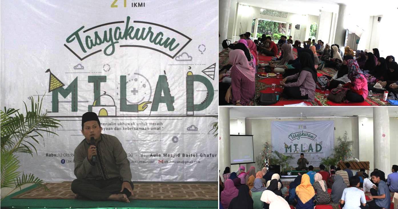 Tausyiah Oleh Ustadz Faisal