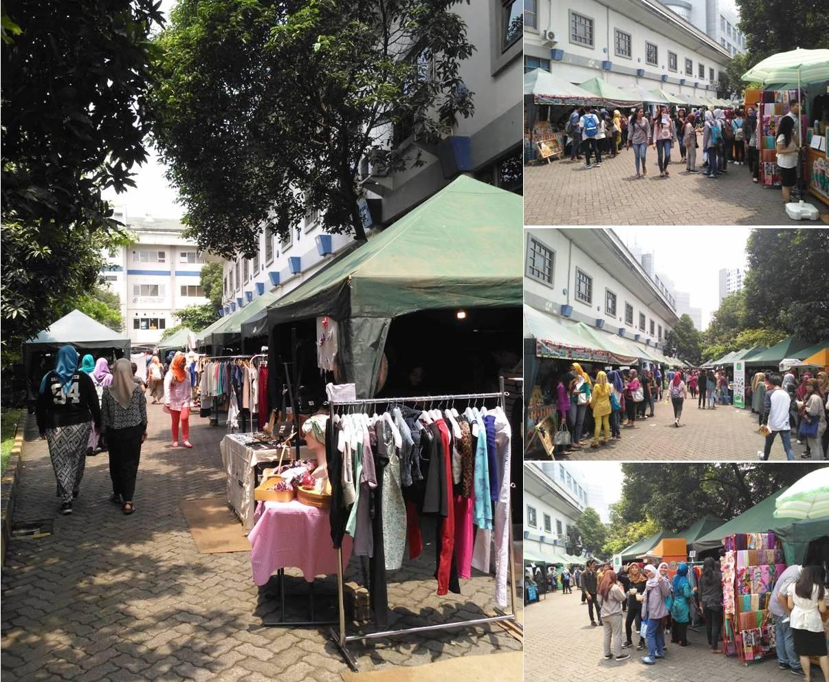 Saat Bazar