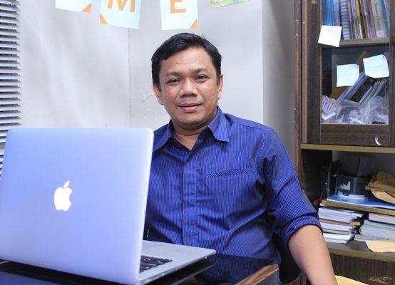 Wahyudin, Doktor (S3) Fisioterapi Pertama di Indonesia