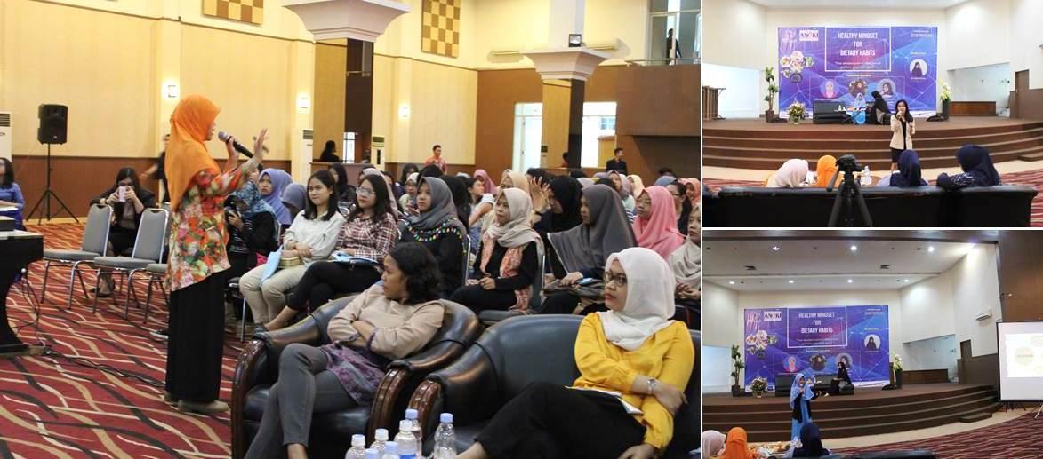 Pembicara saat Seminar