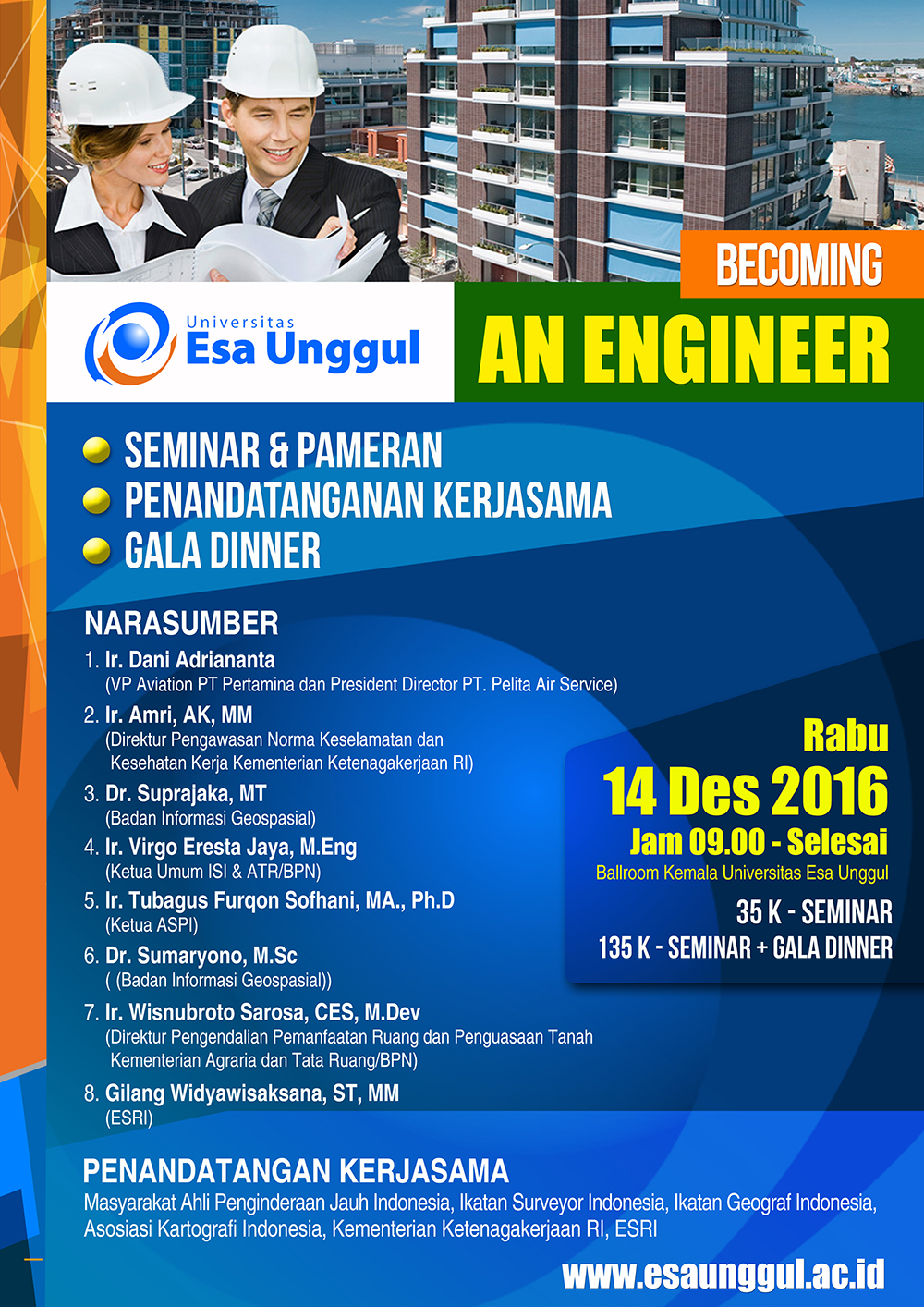 Become An Engineer