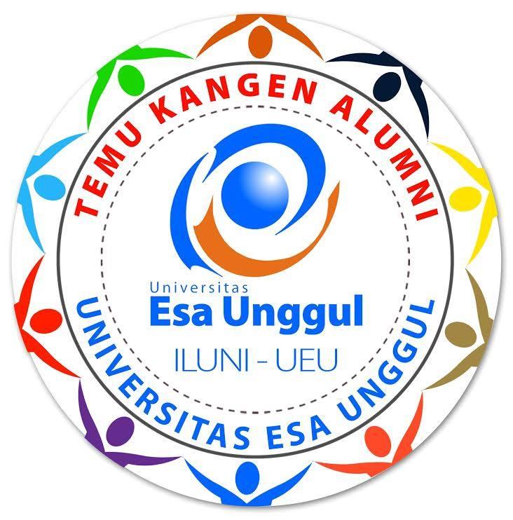 Temu Kangen Alumni Universitas Esa Unggul