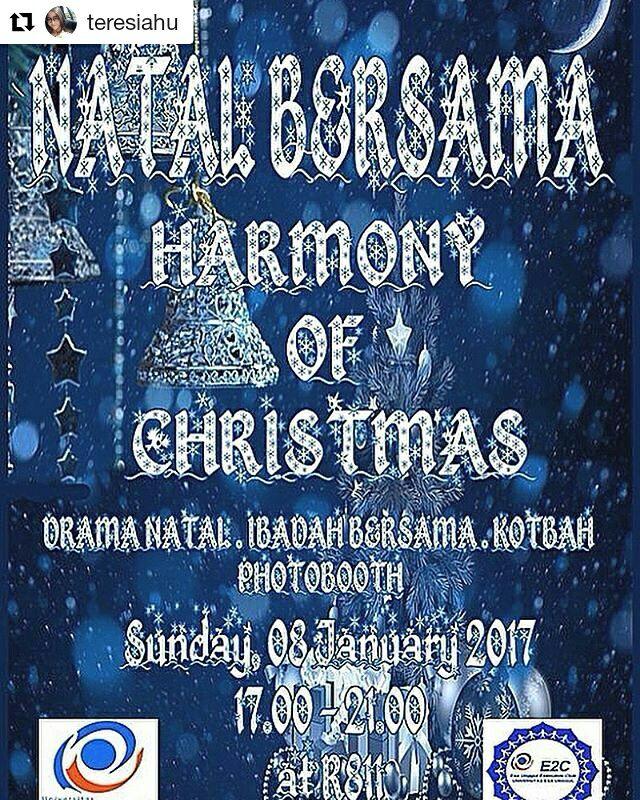 Harmony Of Christmas
