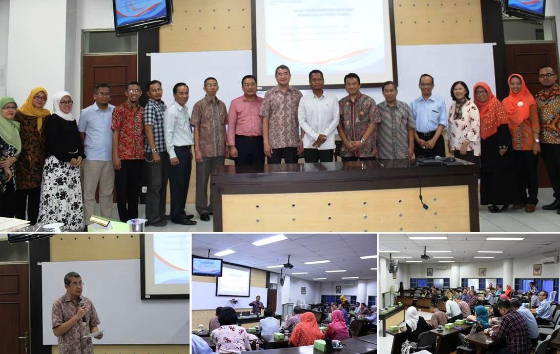 Universitas Esa Unggul Teken MOU dengan 3 Perusahaan Sertifikasi