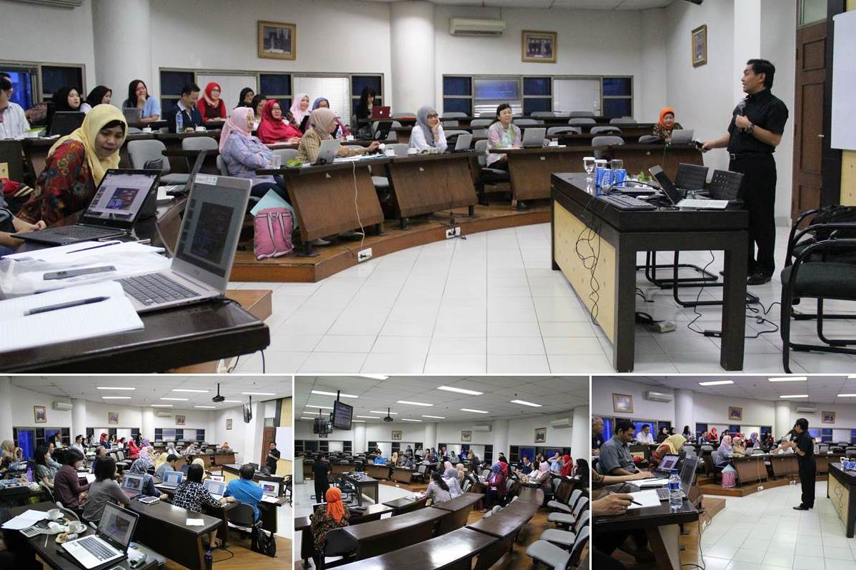 Workshop II Unit Cost Analysis Program Pascasarjana MARS
