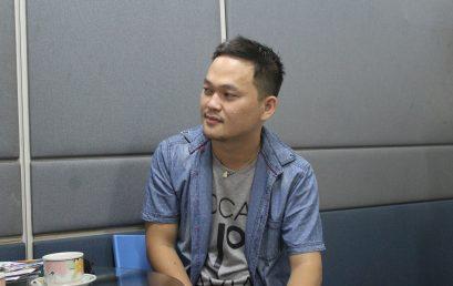Aden Sugiantoro Terpilih Menjadi Penerima Beasiswa Angkatan Ketiga The Yenching Academy of Peking University