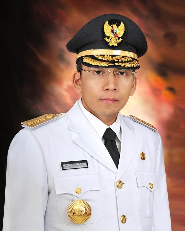 Dr. K.H. TGH. Muhammad Zainul Majdi, M.A