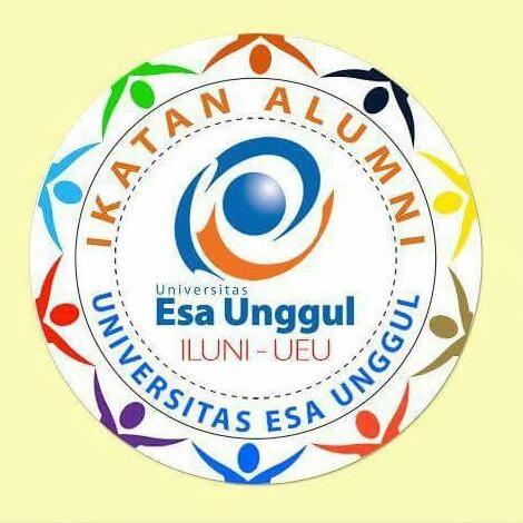 Ketua Umum ILUNI Universitas Esa Unggul