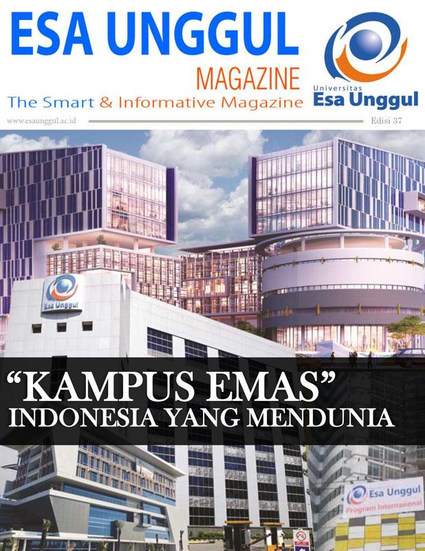 Esa-Unggul-Magazine-Edisi-37-cover