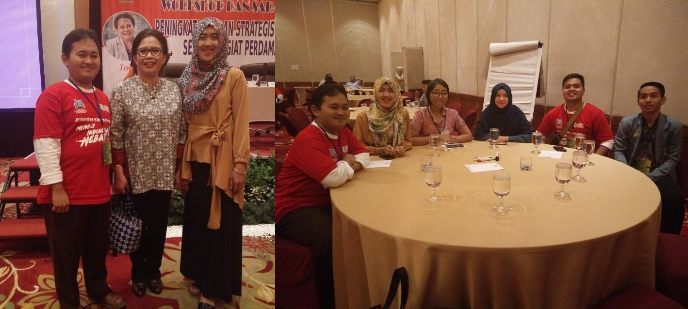 Sesi Seminar