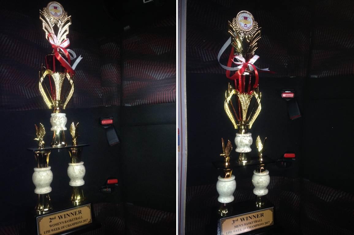 Piala UPH CUP