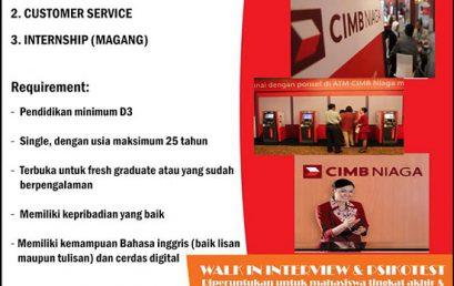 PT. Bank CIMB Niaga