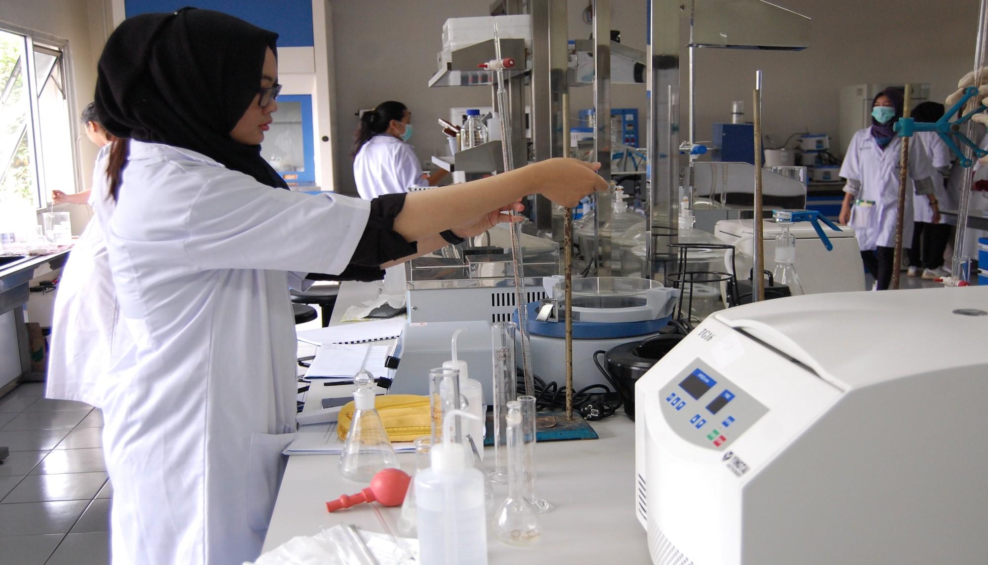 Bioteknologi Esa Unggul, Program Studi yang Mengoptimalkan Besarnya Keanekaragaman Hayati di Indonesia