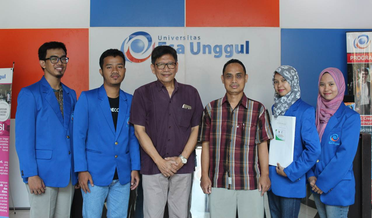 Program Kompetisi Bisnis Mahasiswa Indonesia
