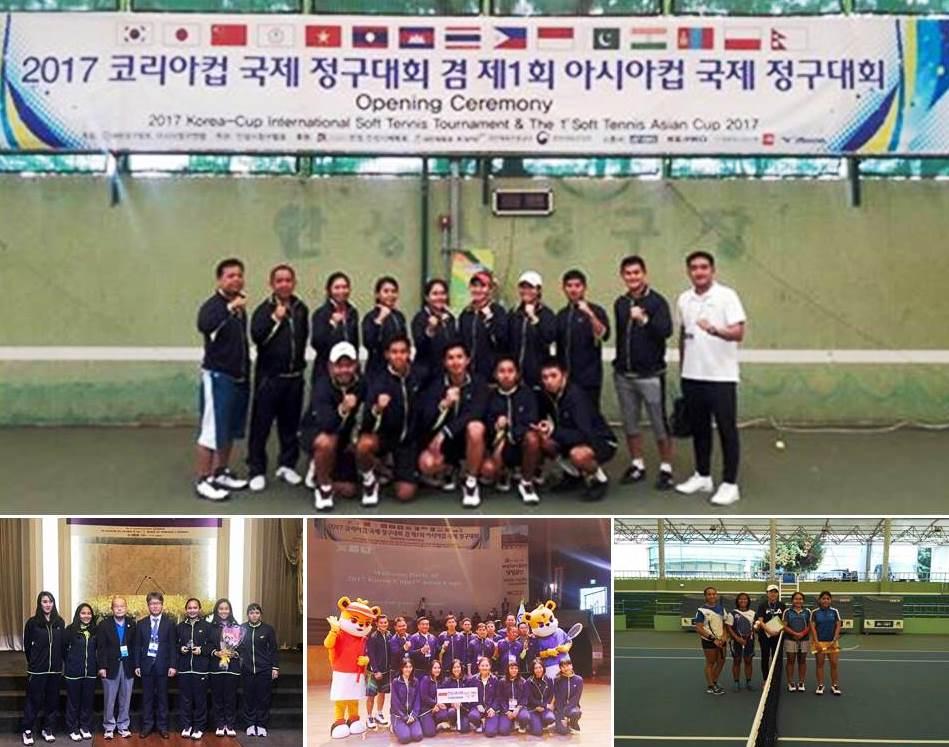 Saat Tournament di Korea