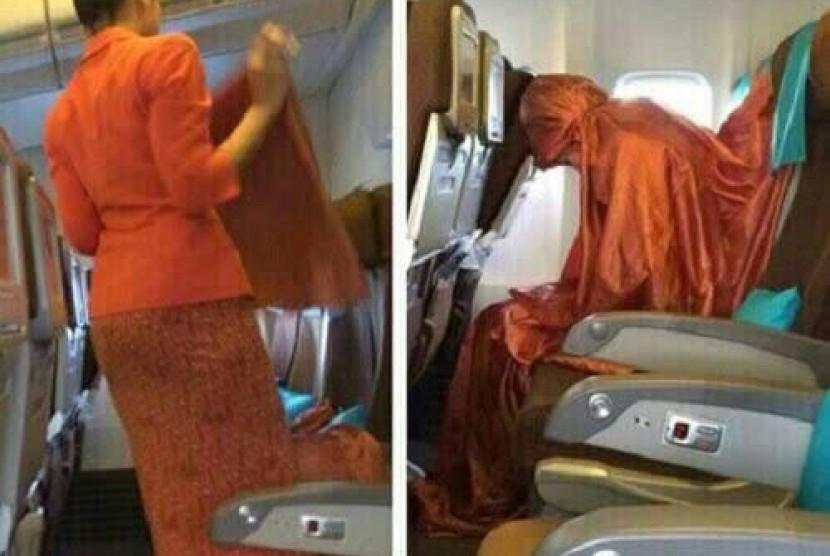 Shalat Safar di Perjalanan