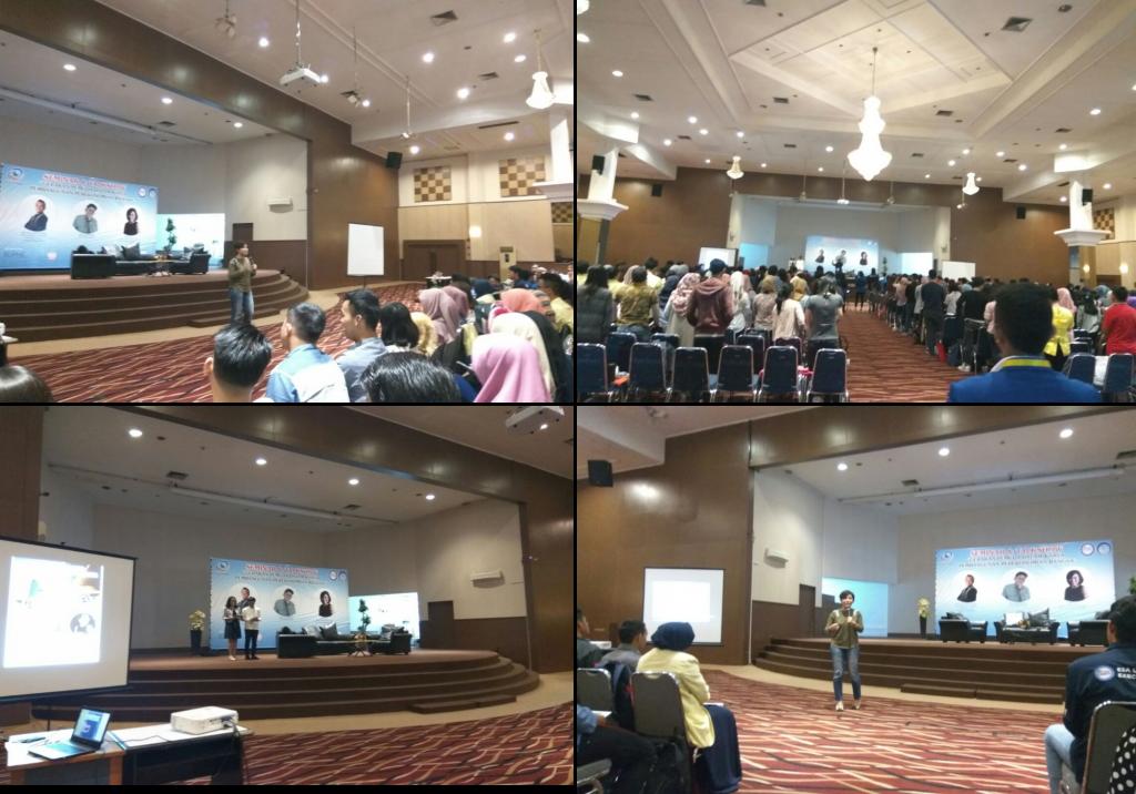 Seminar Enterpreneurship E2C