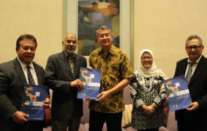Universitas Esa Unggul lakukan Kerjasama dengan Univeritas e Asia (UeA) Malaysia