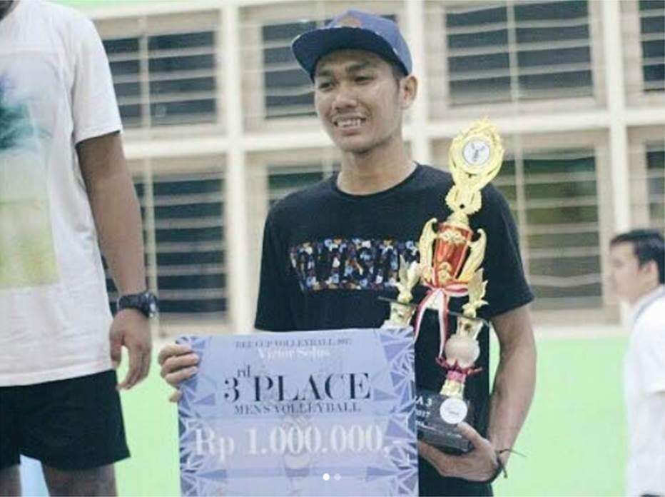 Volley Universitas Esa Unggul