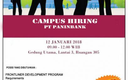 PT Panin Bank