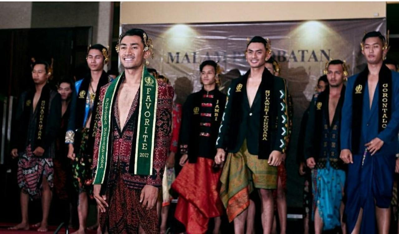 Mahasiswa Psikologi Esa Unggul Sabet Putera Nusantara Favorit 2017