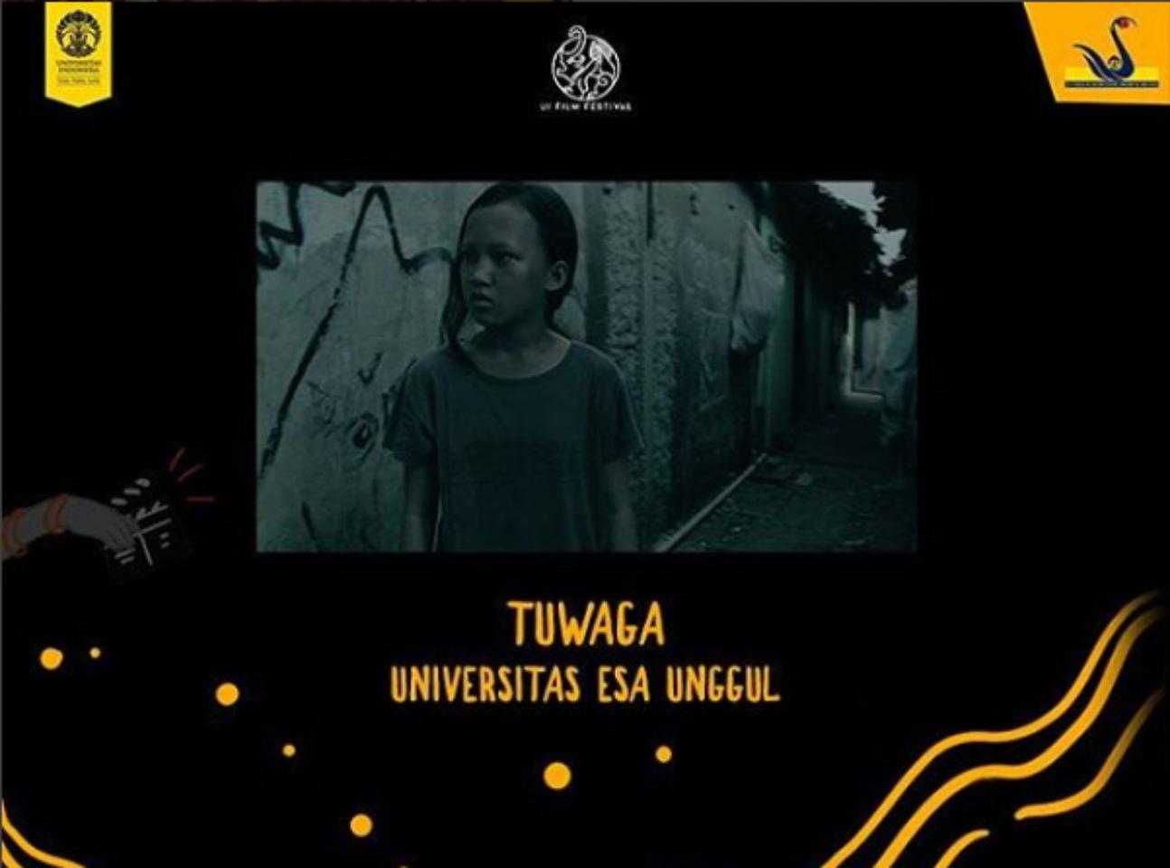 Tuwagu Raih Penghargaann di berbagai ajang Festival Film