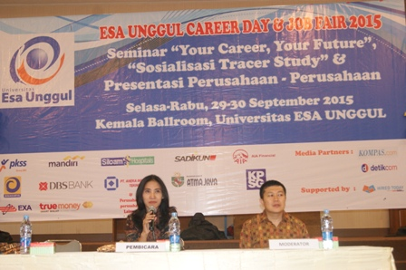 Career Day & Job Fair 2015