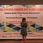 Career Day & Job Fair 2017
