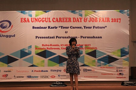 Career Day & Job Fair 2017