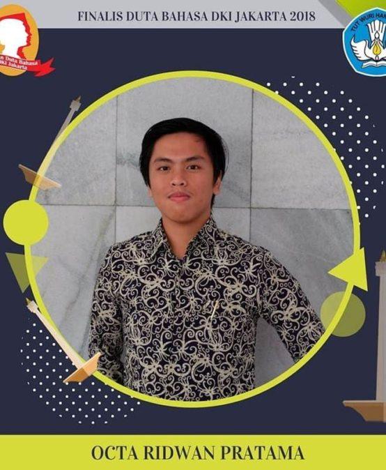 Mahasiswa Psikologi Esa Unggul Ikuti Seleksi Duta Bahasa DKI Jakarta Kemendikbud